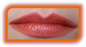 Stila Crush Lip and Cheek Stain Mango Crush