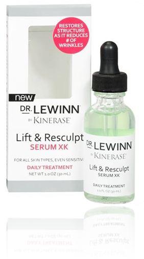 Dr. LeWinn by Kinerase Lift & Resculpt Serum XK