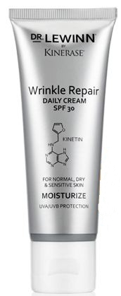 Dr. Lewinn by Kinerase Wrinkle Repair Daily Cream SPF 30