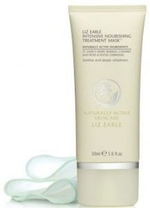 Liz Earle Intensive Nourishing Treatment Mask