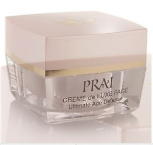 PRAI Creme de Luxe Face Ultimate Age Defense