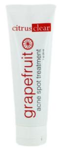 Citrus Clear Grapefruit Acne Spot Treatment