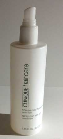 Clinique Non Aerosol Hairspray