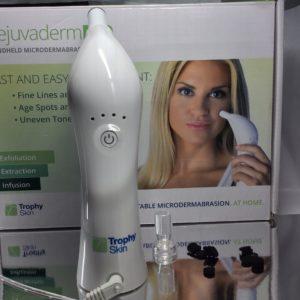 Trophy Skin RejuvadermMD Handheld Microdermabrasion System