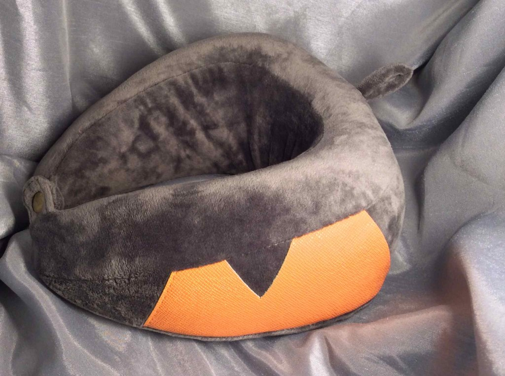 Travel U Neck Pillow