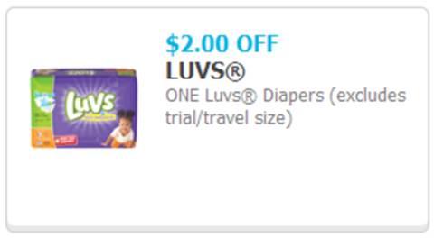 Luvs $2 Print-at-Home Coupon