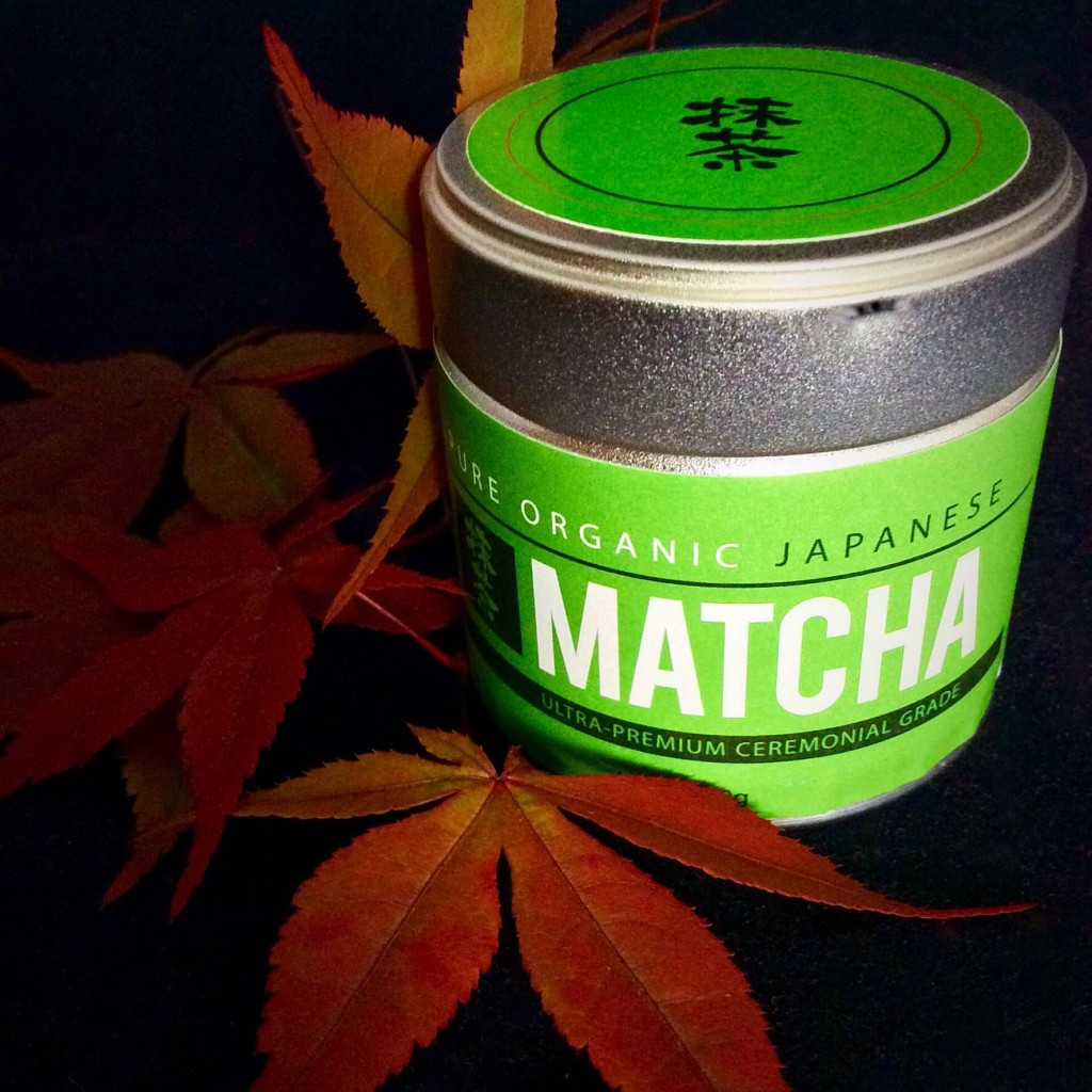Natures Nectar Ultra Premium Natural Organic Matcha Green Tea