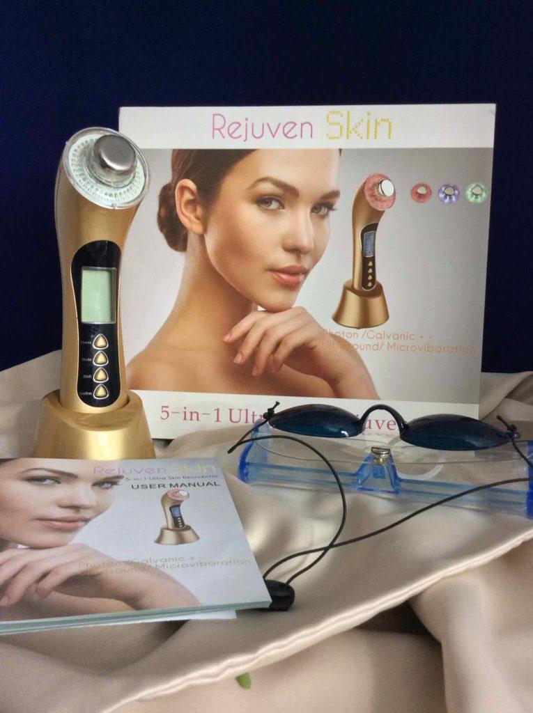 Rejuven Skin 5-in-1 Ultra Skin Rejuvenator