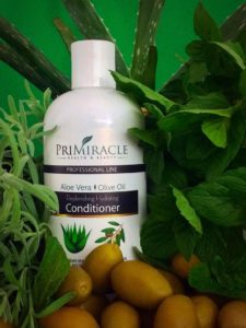 Primiracle Natural Replenishing Hydrating Conditioner