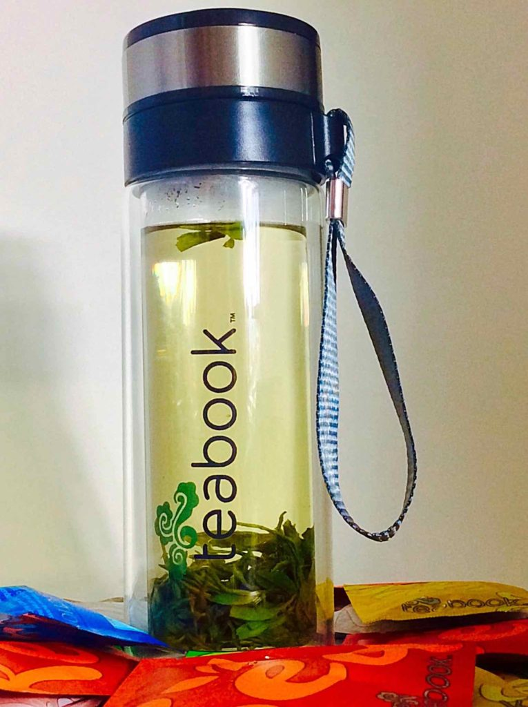 Teabook Premium Tea Gift Set