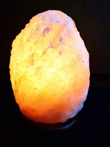 Himalayan Salt Solution Handmade Natural Himalayan Salt Lamp