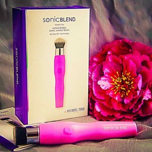 Michael Todd Beauty sonicBLEND Makeup Brush