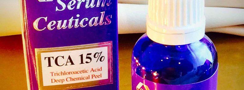 I Max 15% Trichloroacetic Acid Serum-Deep Chemical Peel