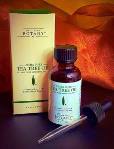 Brooklyn Botany Tea Tree Oil