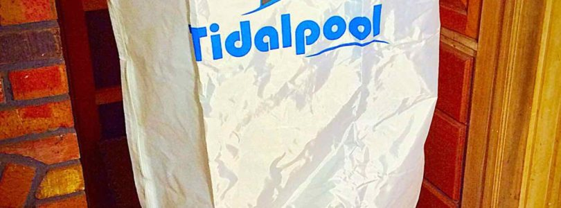 Tidalpool Portable Electric Clothes Dryer