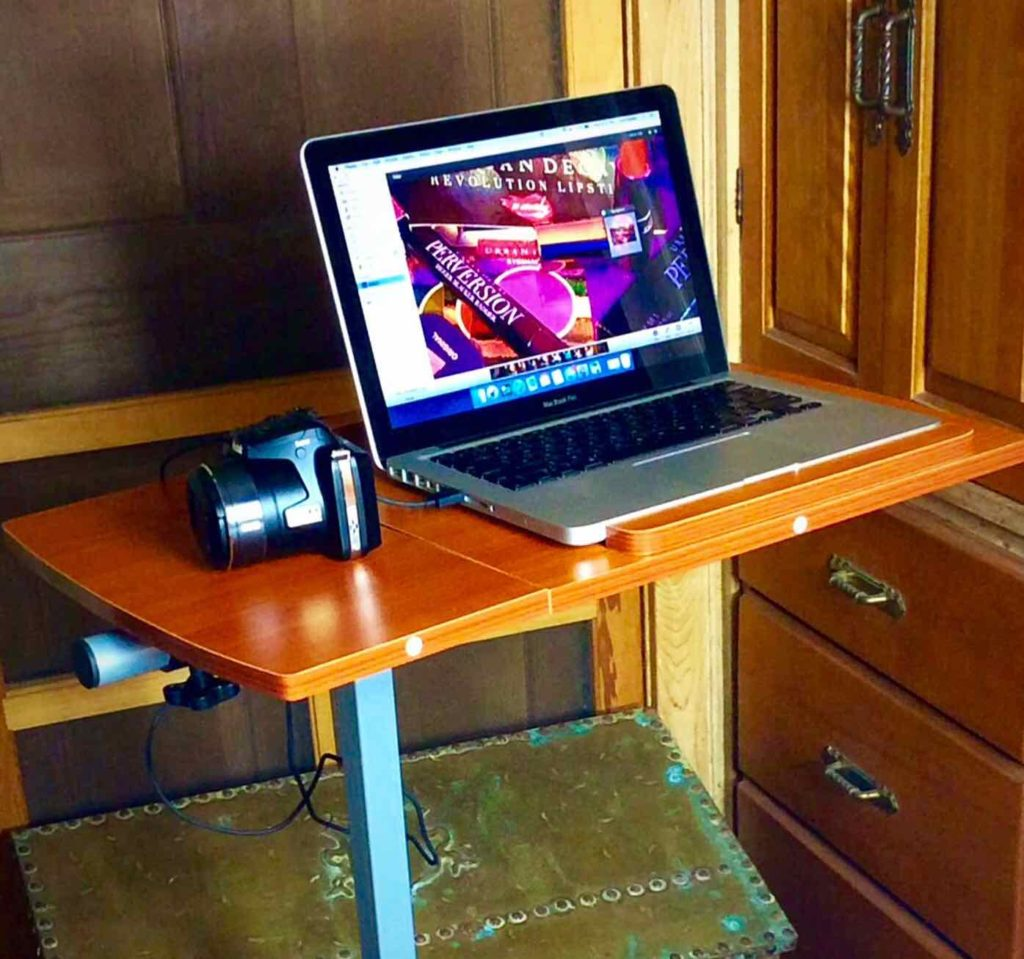 Ohuhu Laptop Desk