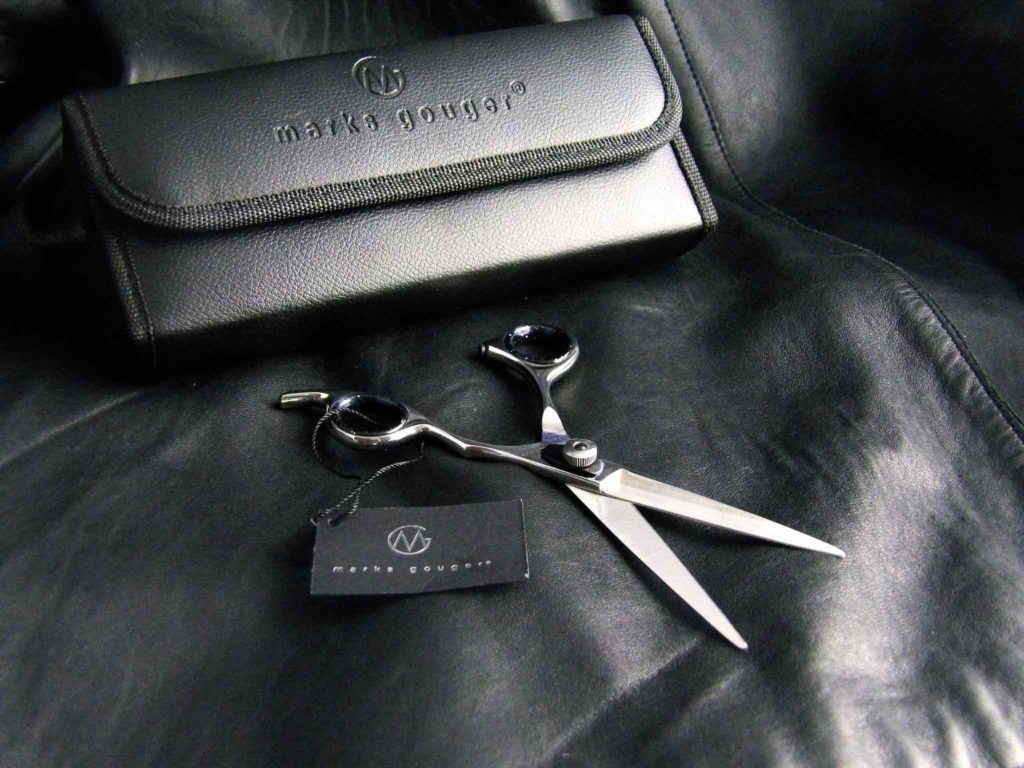 Hair Cutting Shears by Marks Gouger