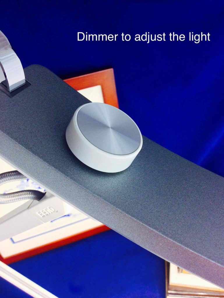 BenQ E-Reading Lamp