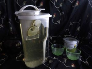 Pratico Kitchen Iced Tea Pitcher