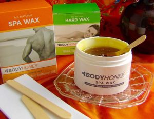 BodyHonee Wax Kit Spa Wax
