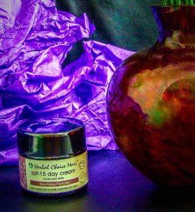 Herbal Choice Mari SPF-15 Day Cream