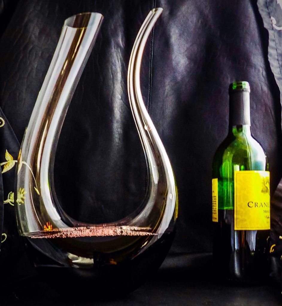 Best Horn Wine Decanter By Bella Vino