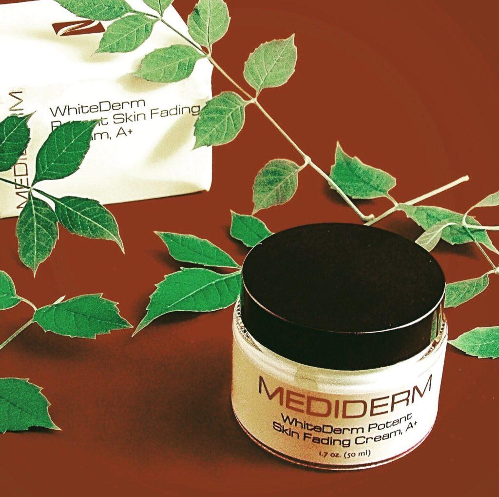 Mediderm A+ Dark Spot Corrector & Skin Whitening Fade Cream
