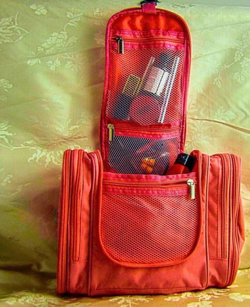 Mr. Sleek Toiletry Bag