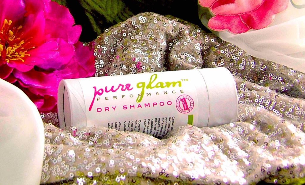 Pure Glam Performance Dry Shampoo