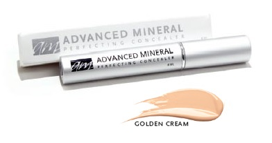 Advanced Mineral Makeup Perfecting Concealer