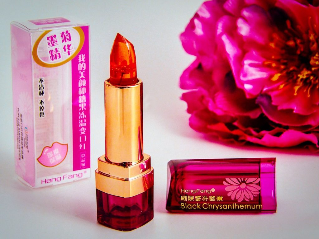 Flower Jelly Lipstick by Sela Beauty