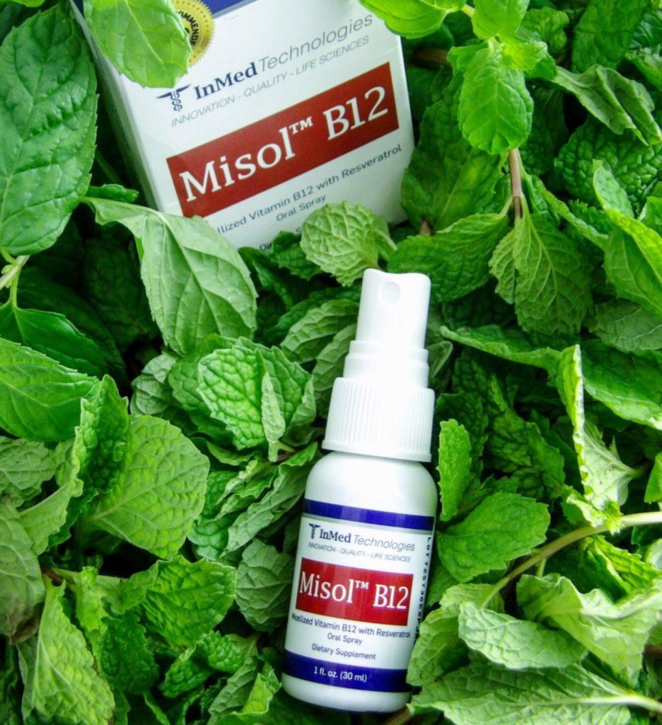 Misol B12 Spray