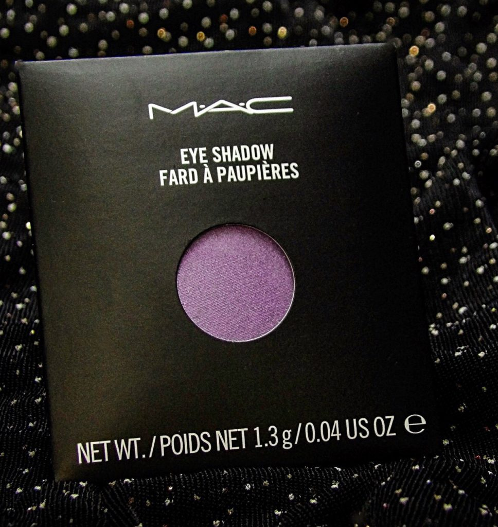 MAC Beautiful Iris Eyeshadow