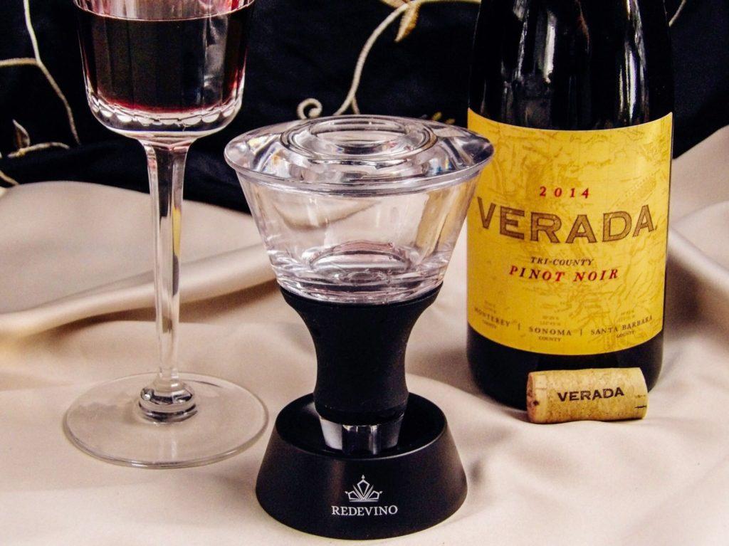 REDEVINO Wine Aerator