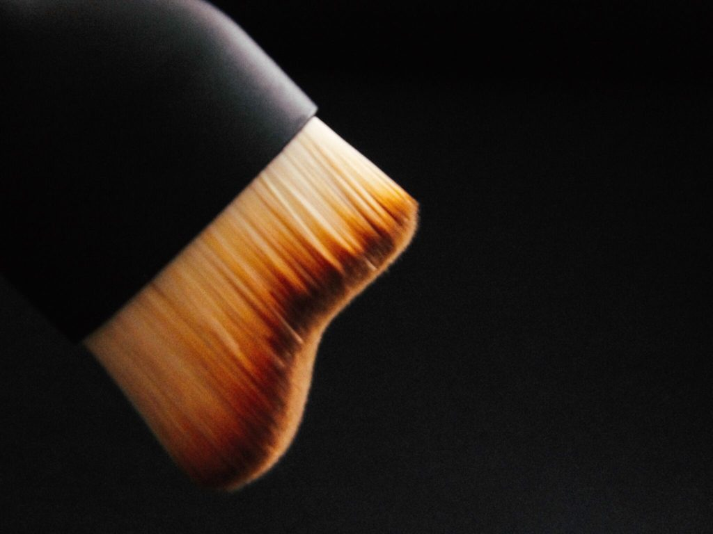 Devyn Marie Professional Contour Sculpting Makeup Brush
