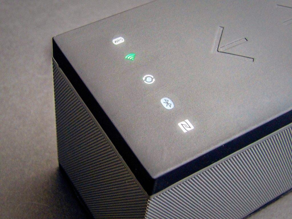 August Multiroom WiFi Speaker