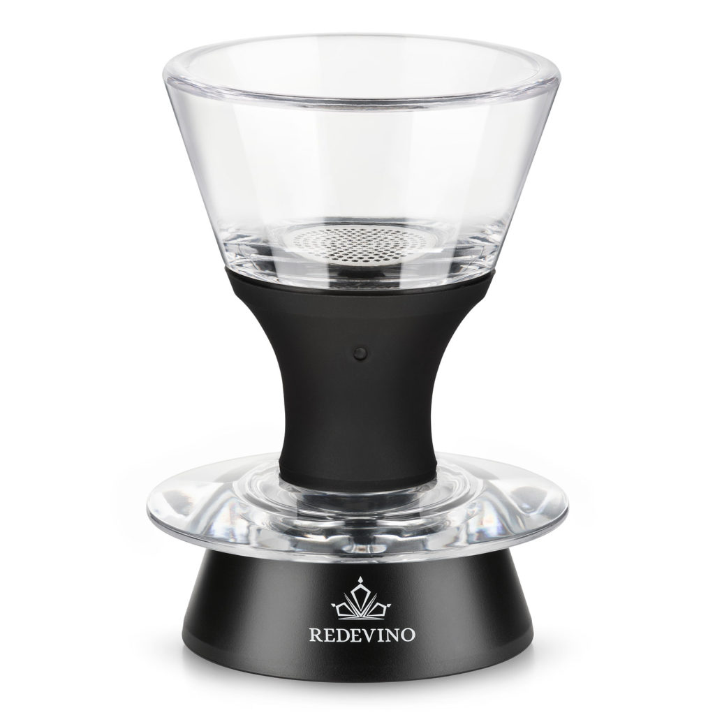 REDEFINE Wine Aerator Strainer