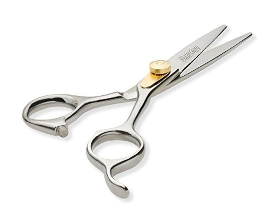 SHEARGURU Professional Barber Scissors & Shears Hair Cutting Set