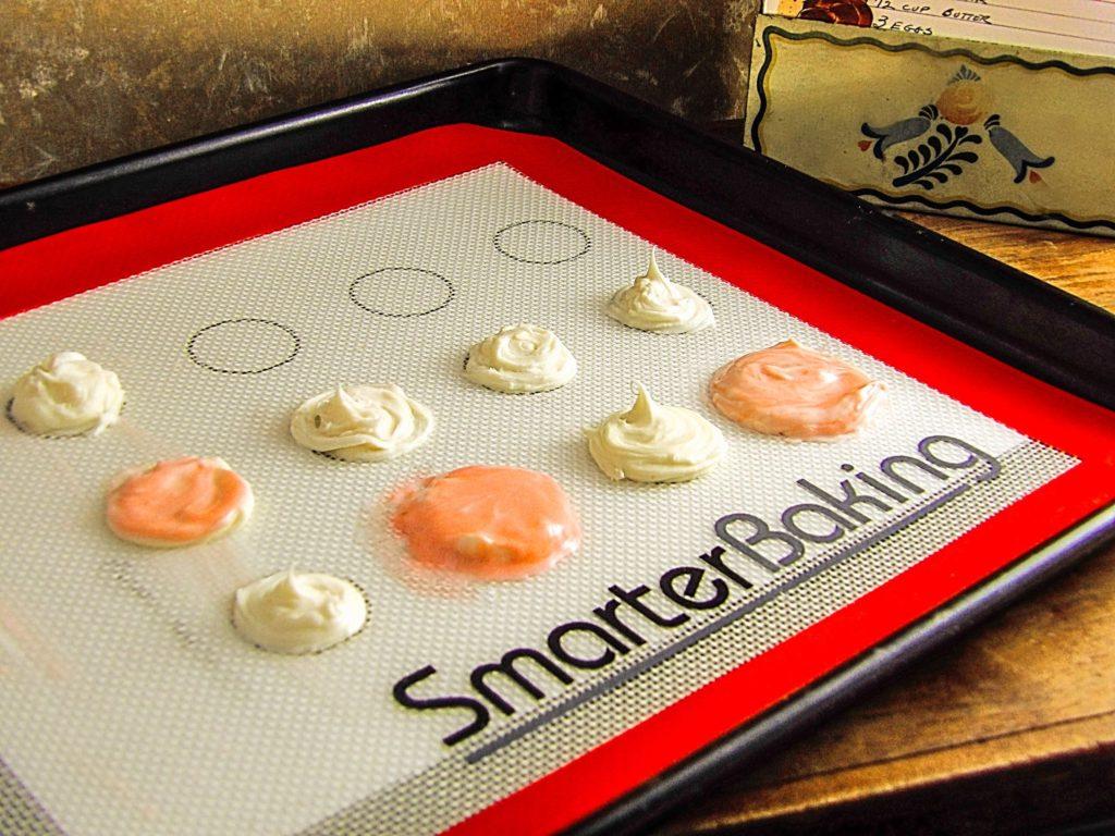 Smarter Baking Silicone Baking Mat