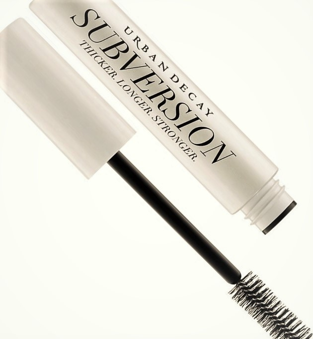 Urban Decay Subversion Lash Primer gives lusher lashes