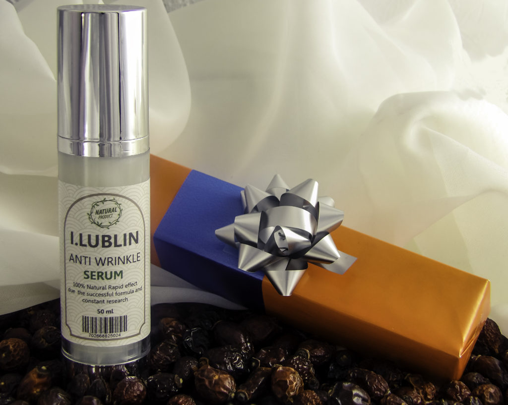 I.Lublin Anti-Wrinkle Serum