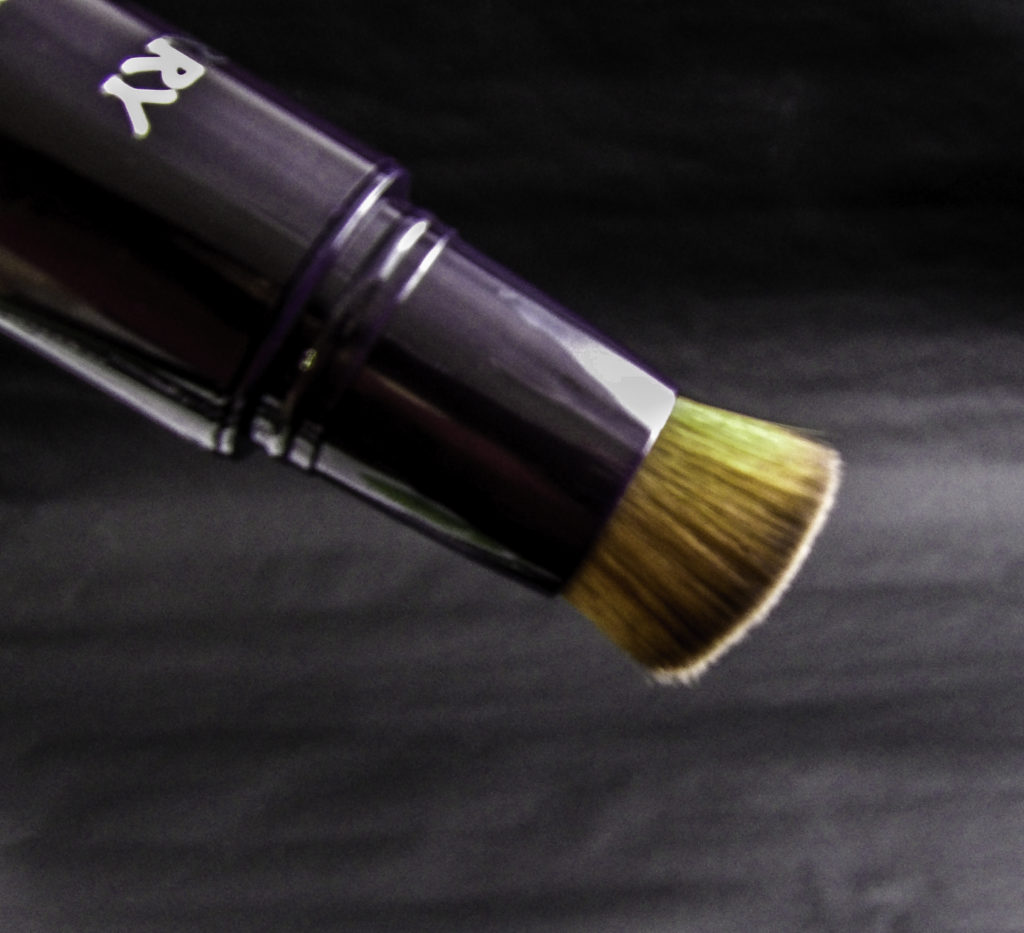 Brush Angle on By Terry Light-Expert
