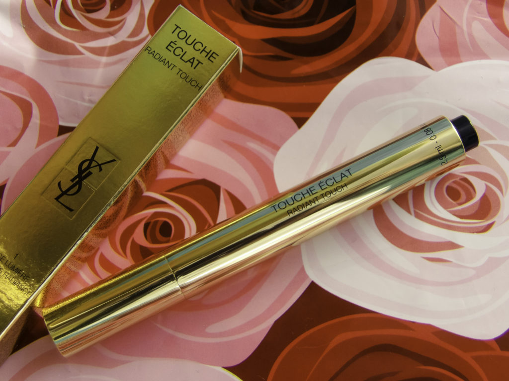 Learn the Secret Hacks for YSL Touche Eclat