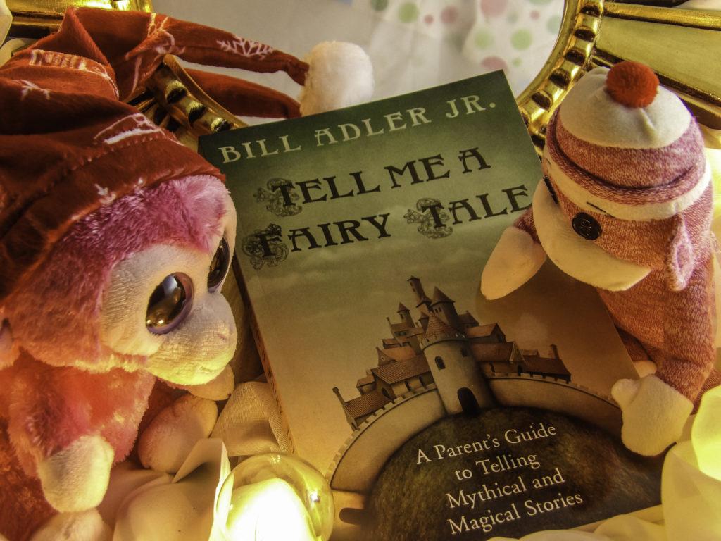 Tell Me a Fairy Tale