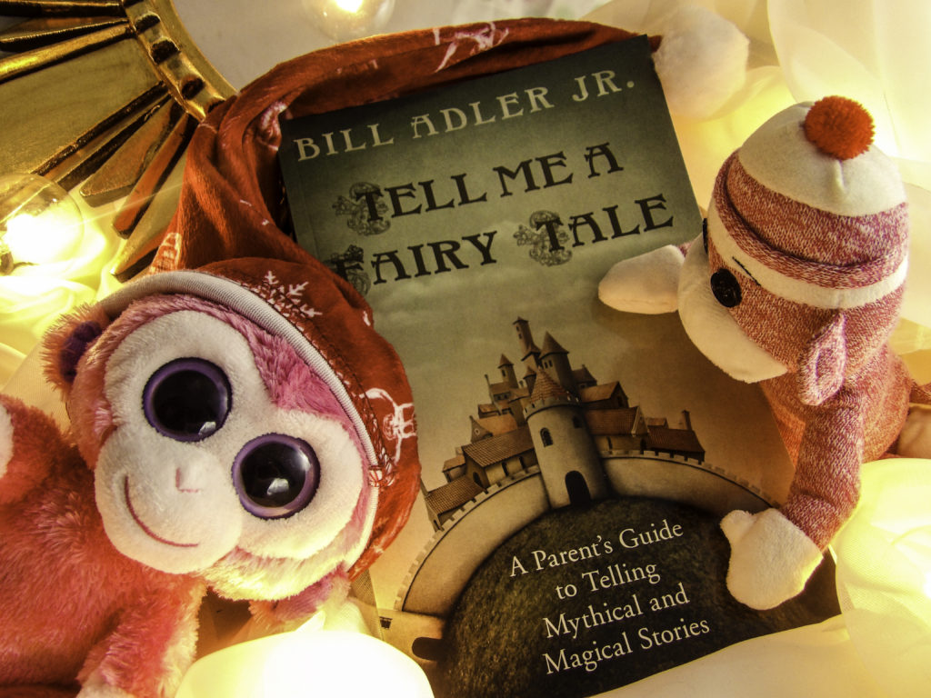 Over sixty tales from around the globe