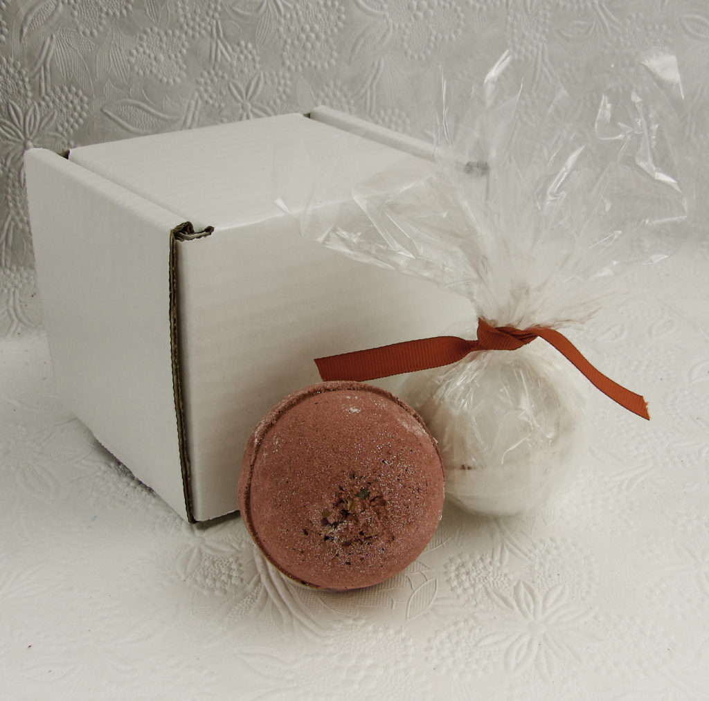 Blissique Jewelry Bath Bomb Set