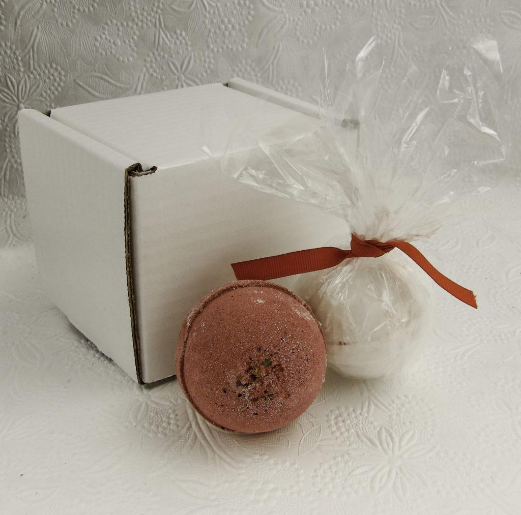 Blissique Jewelry Bath Bomb Set