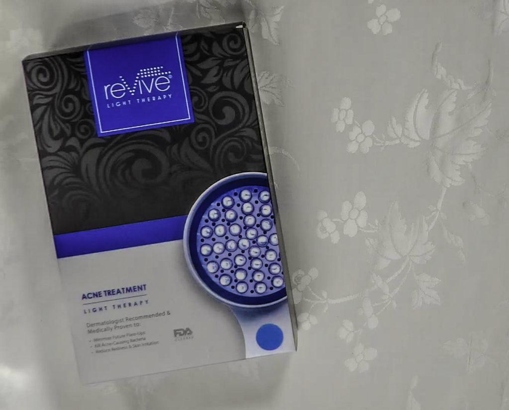 ReVive medical grade device