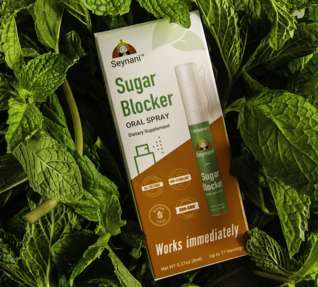 Senyani Sugar Blocker stops sugar cravings