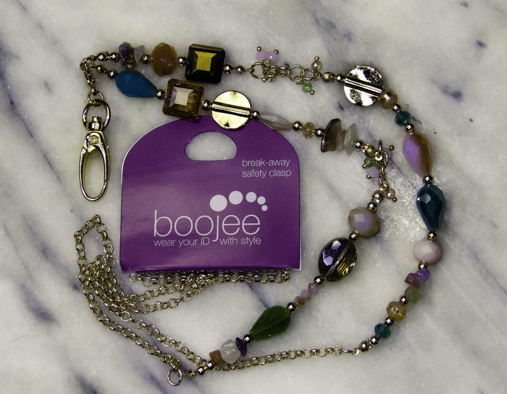 BooJee Beads Lanyard